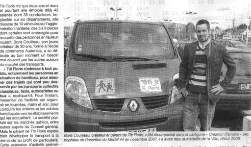 20080505 OUEST FRANCE