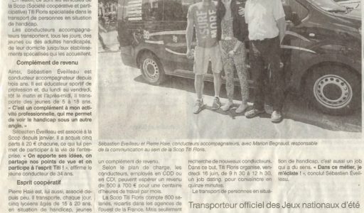 20170614 OUEST FRANCE