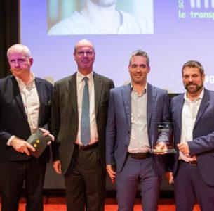Lauréat des Grands Prix de la finance solidaire 2019