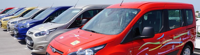 véhicules Titi Floris