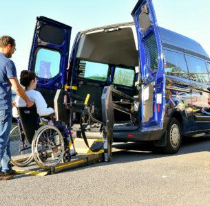 Transport en minibus : le décret impossible