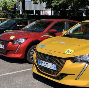 La flotte Titi Floris se lance dans l'auto-partage avec Citiz