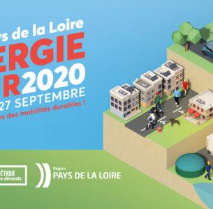 Pays de la Loire Energie Tour 2020