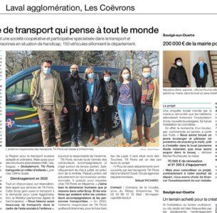 Titi Floris, la société de transport coopératif qui pense vraiment à tout le monde