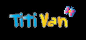 Logo Titi Van