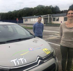 La société coopérative Titi Floris transporte les jeunes handicapés et se développe à Quimper
